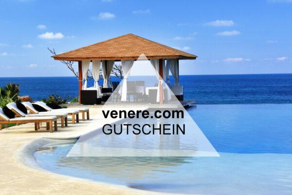 venere.com Gutschein