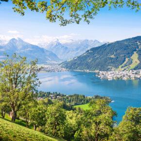 Wellness: 3 Tage Luxus in Kitzbühel im 5* A-ROSA Resort inkl. Frühstück & Spa-Bereich nur 119€