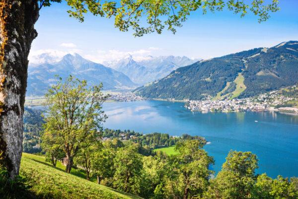 Zell am See, Salzburger Land
