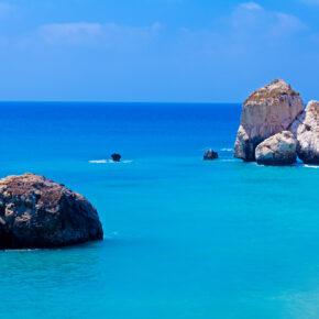 Ab ans Mittelmeer: 8 Tage auf Zypern mit 4* Hotel & Flug nur 77€