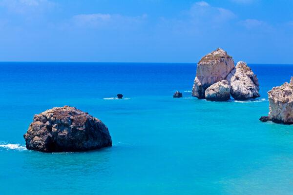 Paphos Reiseschnäppchen Zypern