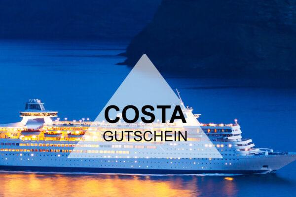 Costa Gutschein