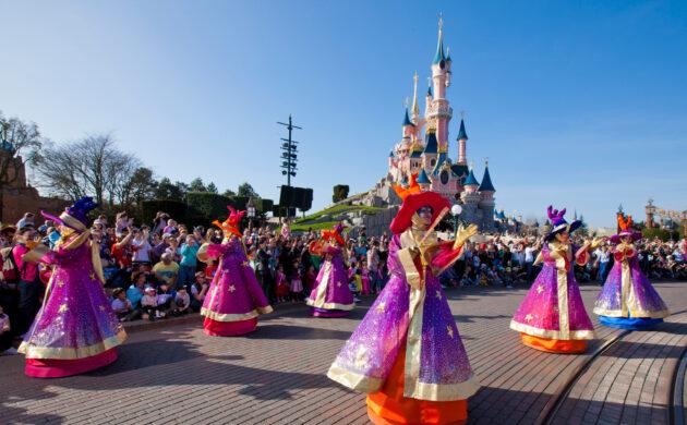 Disneyland® Paris Angebote
