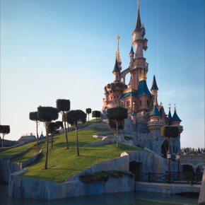 Disneyland® Paris Eintritt