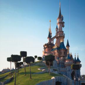 Disneyland® Paris: 3 Tage im 4* Hotel mit Frühstück & Tagesticket ab 199€