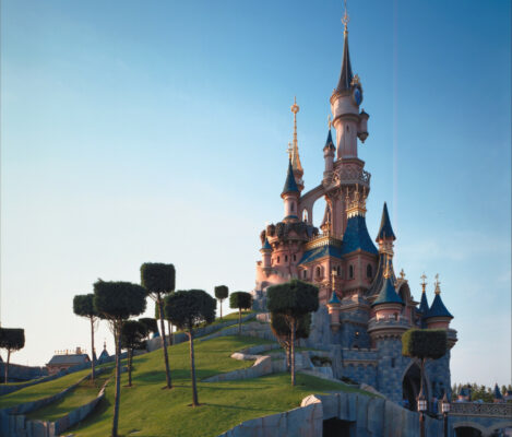 Disneyland® Paris Eintritt