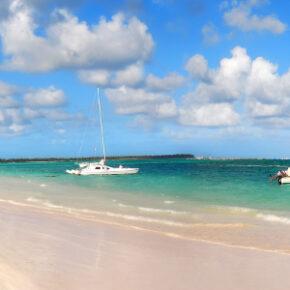 Lastminute Karibik: 7 Tage Dom Rep im 3.5* Hotel mit All Inclusive, Flug, Transfer & Zug nur 424€
