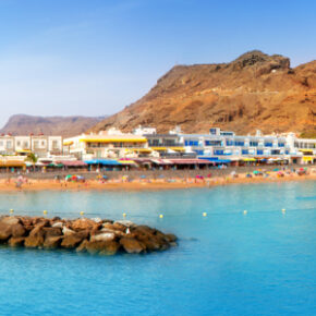 7 Tage nach Gran Canaria hin & zurück nur 40€