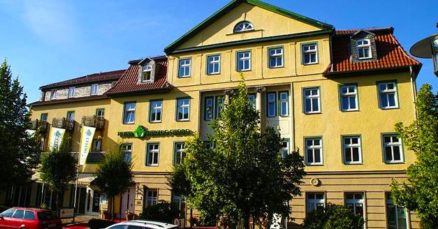 Hotel Herzog Bad Liebenstein