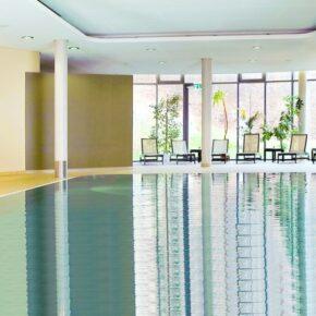 Hotel Herzog Georg Pool