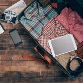 Gepäck verloren – was kann ich machen?