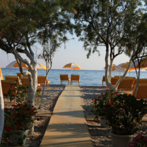 Frühbucher: 6 Tage All Inclusive Urlaub auf Kos im 3* Hotel inkl. Flug & Transfer nur 288€