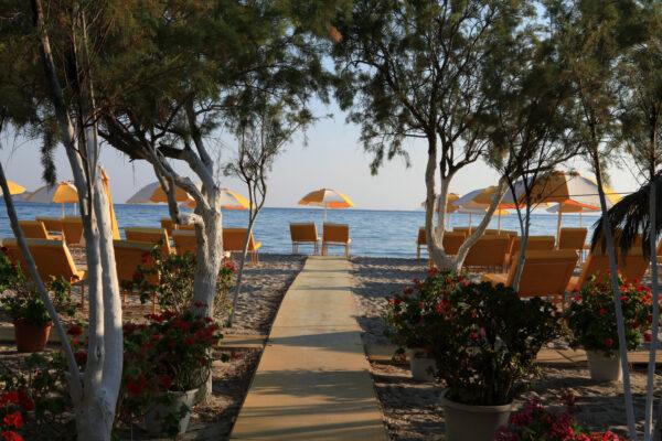 Kos Tigaki Strand Meer