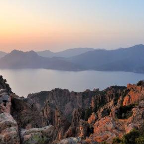 Korsika Canache