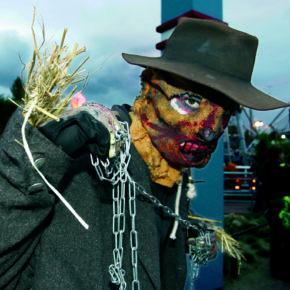 Halloween im Movie Park Bottrop: 2 Tage im zentralen 4* Mercure Hotel inkl. Ticket & Frühstück ab 69€