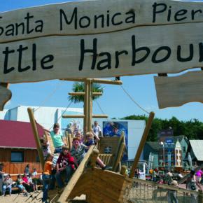 Movie Park Little Harbour