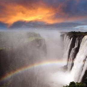 Error-Fare Afrika: Flüge nach Sambia für 12 Tage hin und zurück nur 242 €