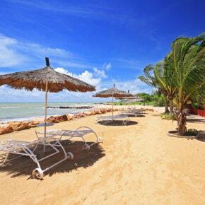 Senegal All Inclusive: 9 Tage im 3.5* Hotel mit Flügen & Transfer für 479€