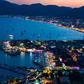 Super Last Minute Türkei: 14 Tage Familienurlaub in Marmaris mit tollem Hotel & Flug nur 77€