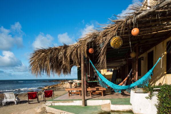 Uruguay Cabo Plonio Strand