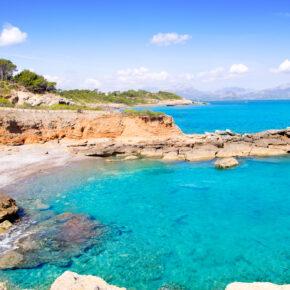 Single Reise: 7 Tage Halbpension Mallorca im 4* Hotel inkl. Flug & Transfer nur 346 €