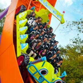 Disneyland® Paris Gutschein Ticket