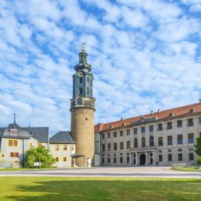 Kurztrip Weimar: 2 Tage im 4* Hotel Park Inn by Radisson mit Wellness & Fitness nur 17€