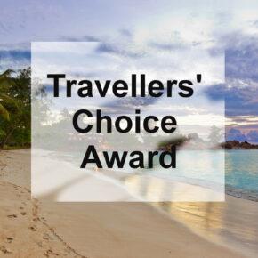 Travellers' Choice Award 2018: Das sind die beliebtesten Strände & Hotels