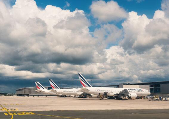 Air France Tarife