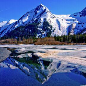 Alaska Wahnsinn: Flüge nach Fairbanks & Anchorage hin & zurück nur 333€