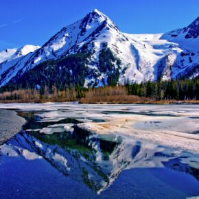 Alaska Wahnsinn: Flüge nach Fairbanks & Anchorage hin & zurück inkl. Gepäck nur 427€
