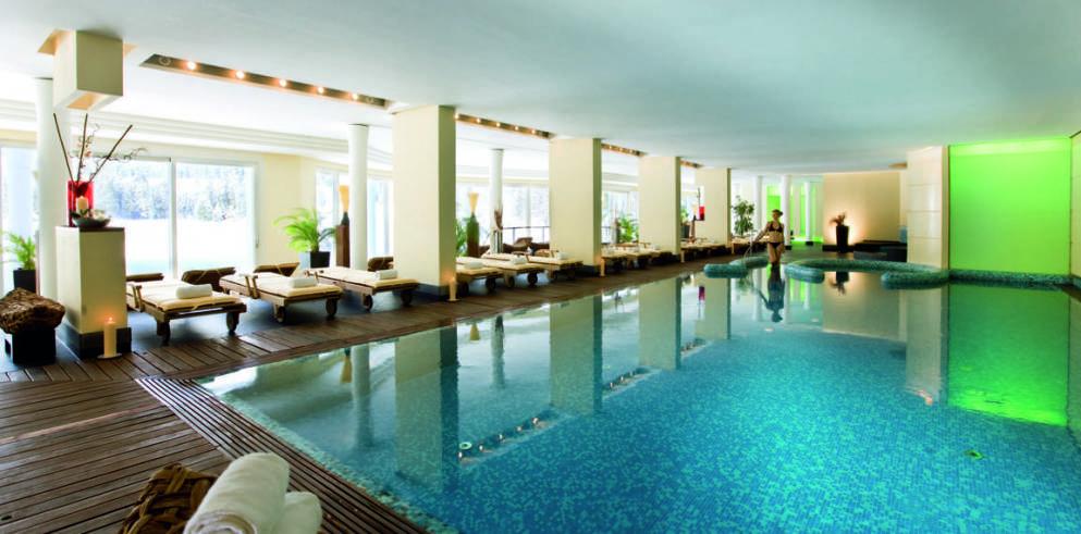 wellness zum schn ppchenpreis 3 tage im sehr guten 4 5 hotel inkl fr hst ck spa ab 149. Black Bedroom Furniture Sets. Home Design Ideas