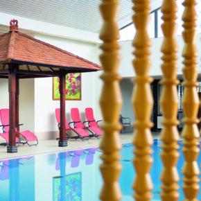 Bali Therme Bewegungsbecken