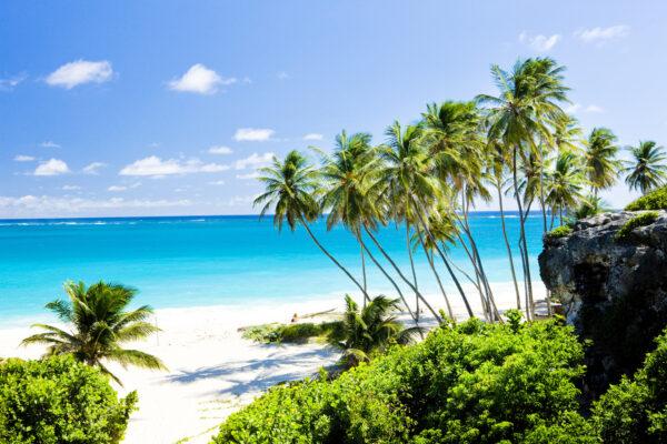 Barbados Meerblick
