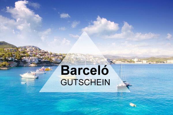 Barceló Gutschein