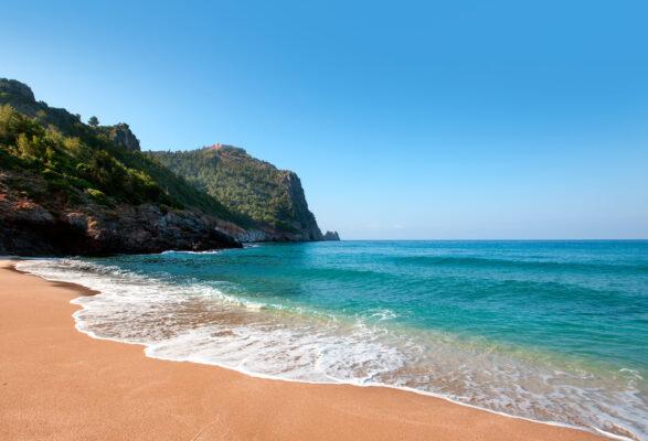 Cleopatra Beach Alanya