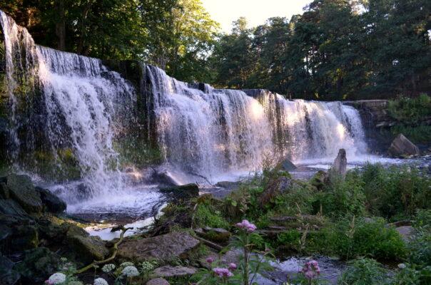 Keila-Joa Wasserfall