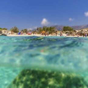Frühbucher: 1 Woche Kreta im guten 4* Hotel mit All Inclusive nur 177 €