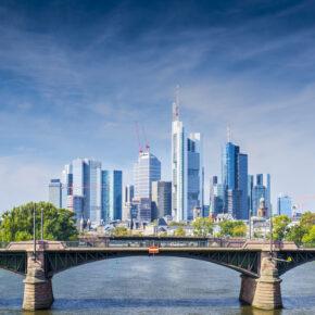 Frankfurt Tipps: Euer Städtetrip in die Metropole am Main