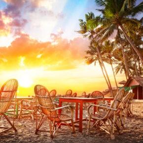 12 Tage Goa (Indien) im guten 3* Resort inkl. Flug & Frühstück nur 686 €
