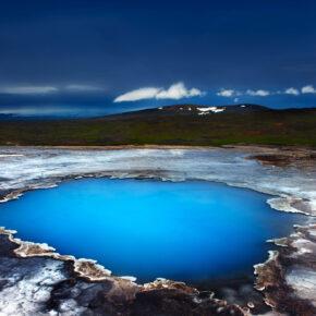 5 Tage Island im guten B&B inkl. Flug, Frühstück & Mietwagen nur 251 €