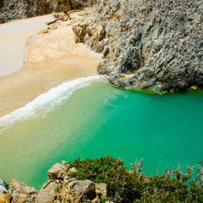 Luxus auf Kreta: 8 Tage im TOP 5* Wasserpark Hotel mit All Inclusive, Flug, Transfer & Zug nur 619€