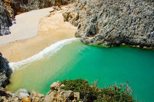 Kreta Southern Beach
