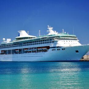 4 Tage Kreuzfahrt quer durchs Mittelmeer mit Vollpension für unglaubliche 40€