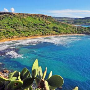 Malta-Schnäppchen: 7 Tage mit 4* Hotel, Frühstück, Flug & Transfer nur 113€