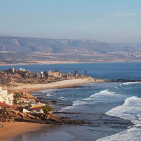 Error Fare: 7 Tage All Inclusive Marokko mit 3* Hotel, All Inclusive, Flug  & Transfer nur 42 €