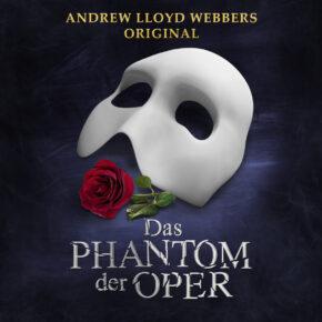 Musical-Ticket: Phantom der Oper in Hamburg inkl. Hotelübernachtung & Frühstück ab 89 €