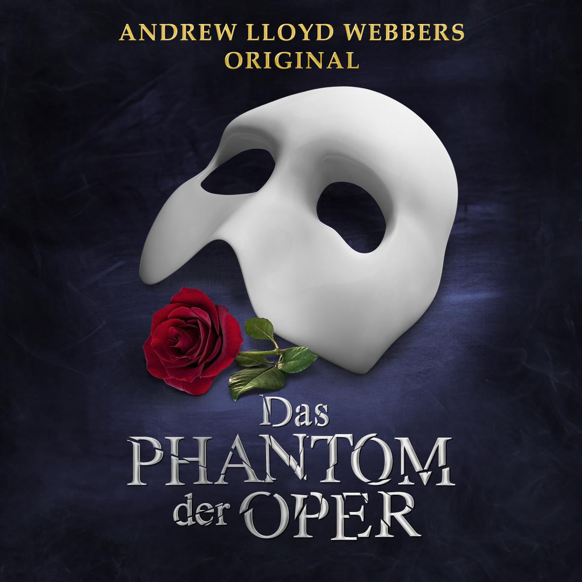 Rabatt phantom der oper