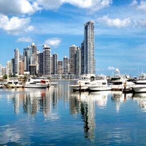 Ab nach Panama: 8 Tage Panama City im sehr guten 3* Hotel inkl. Flug & Frühstück nur 406 €