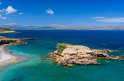 Luxus auf Kreta: 7 Tage im TOP 5* Hotel mit Frühstück, Flug, Transfer und Zug für 813€